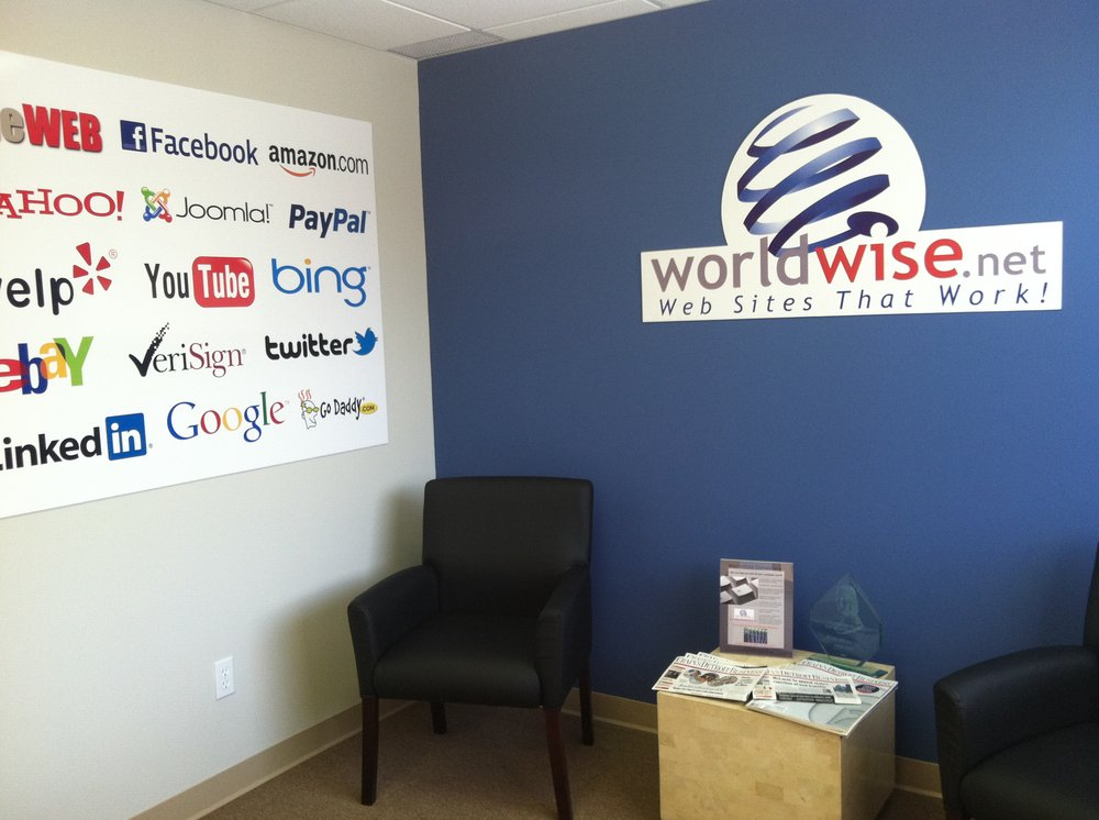 WorldWise.net's Interior Office in Clarkston